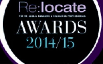 HCR eldercare service shortlisted for prestigious Re:locate award