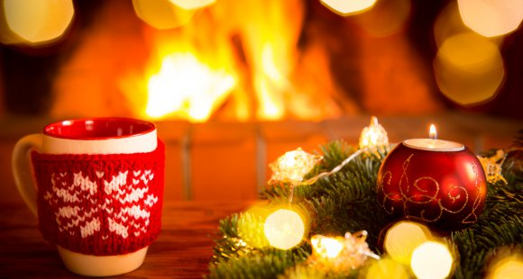 Peace and goodwill to all…time to come together and celebrate this Christmas