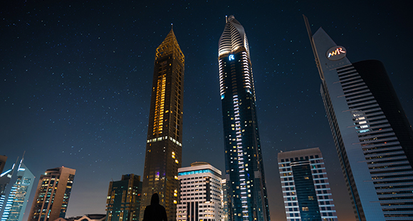 Free Country Guide: Relocating to UAE