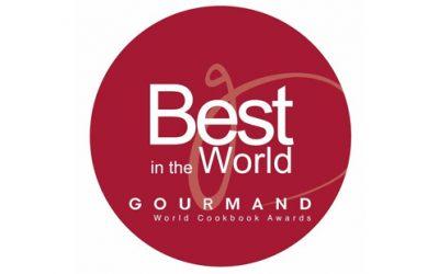 HCR's Hampshire Cookbook wins prestigious Gourmand award