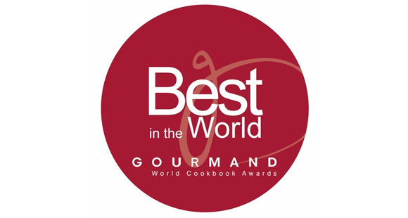 HCR's Hampshire Cookbook wins prestigious Gourmand award