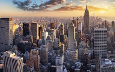 New York Tops the List of Most Expensive Cities for Business Travellers