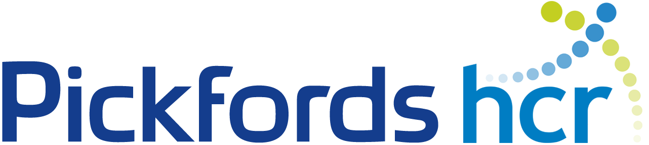Pickfords HCR Logo